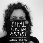 Book review Steal like an Artist by Austin Kleon
