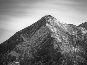 Let the mountain breathe